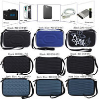 "Carry Case Cover Pouch Bag for 2.5"" USB External Hard Disk Drive Protect Bag"