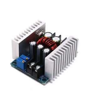 20A 300W Module Constant Current Adjustable Step Down Converter Power ModuleI7C