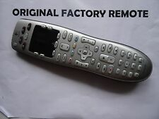 LOGITECH HARMONY 600 ADVANCED UNIVERSAL PROGRAMMABLE REMOTE  P/N.815-000159