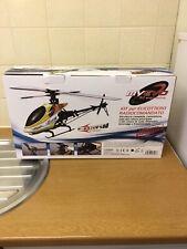 MY EVO HELICOPTER E-RAZOR 500