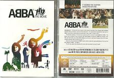 RARE / DVD - ABBA : THE MOVIE - FILM DOCUMENTAIRE / NEUF EMBALLE - NEW & SEALED