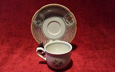Villeroy & Boch Normandie Cup and Saucer Set