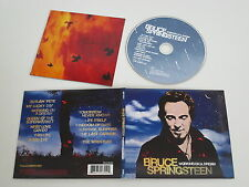 BRUCE SPRINGSTEEN/WORKING ON A DREAM(COLUMBIA 88697 41355 2) CD ALBUM DIGIPAK