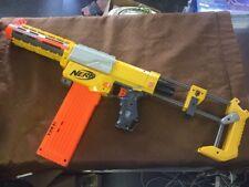 N-Strike Nerf Recon CS-6 Foam Shooter Extended Clip Magazine
