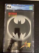 Batman : The Dark Knight Returns #3 First Print CGC 9.6!!! Death Of Joker!