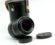 VTG DDR Carl Zeiss Jena MC Sonnar 135 mm f 3.5 M42 lens telephoto portrait MY16