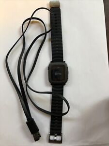 Pebble Time Smartwatch (Kickstarter edition)