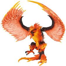 Schleich Eldrador Creatures Fire Eagle Figure - 42511