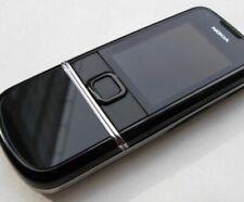 Nokia 8800e -1 Arte Black Original - OVP. BH-803 (ohne Simlock)..
