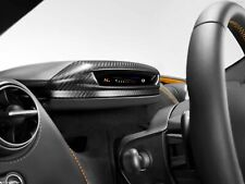Dry Carbon Fiber Speedometer Surround Cover fit for McLaren 2018 720S Coupe