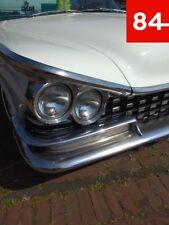+Buick Riviera Boattail Electra 225 4x Scheinwerfer EU Umrüstung E-Mark+