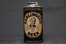 Vintage Gablinger's Beer Can Modified Ronson Lighter. Vintage Beer Can Lighter