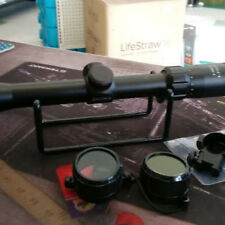 Simmons 3-9X32 8-Point Scope in Black Perfect for Airsoft and Paintball