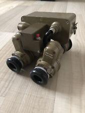 Russisches Nachtsichtgerät MHB-57E, funktionsfähig, gebraucht, ungereinigt