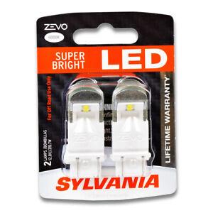 Sylvania ZEVO Daytime Running Light Bulb for Chevrolet Tahoe Avalanche km