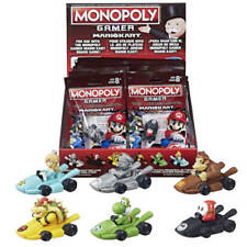 Plastic Accessory Monopoly Modern Board & Traditional Games