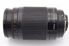 Objectifs grands angles zooms 70-300 mm pour appareil photo et caméscope
