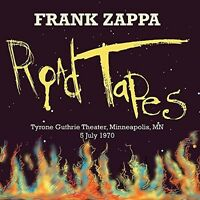 Frank Zappa - Road Tapes, Venue #3 [New CD]