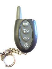 Compustar keyless entry remote 044J1WAM4RVZ transmitter beeper fob controller