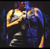 Barbara Blue - Jus Blue [New CD]