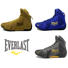 Everlast Ultimate Pro Boxing Shoes Boots Elm-94