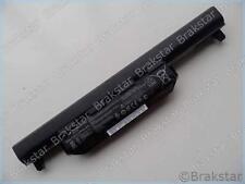 76604 Batterie Battery A32-K55 10.8V 4700MAH 50WH K55L89C Asus R500v