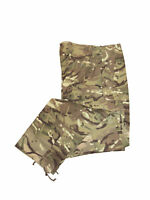 MTP Windproof Combat TROUSERS Cadet - British Army Military - Camouflage Used Y