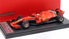 Looksmart LSF1015 1/43 2018 Ferrari SF71-H Seb Vettel Canada GP Winner F1 Model