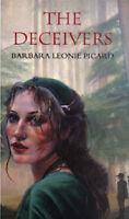 (Good)-The Deceivers: A Game of Hide and Seek (Paperback)-Picard, Barbara Leonie