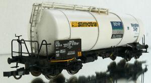 """TILLIG BAHN HO WAGON CITERNE SNCF """"SIMOTRA-BEMP-BÉGHIN SAY"""""""