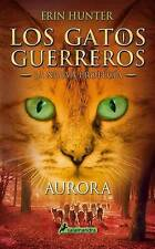 Gatos-Nueva Profecia 03. Aurora by Erin Hunter (Paperback / softback, 2015)
