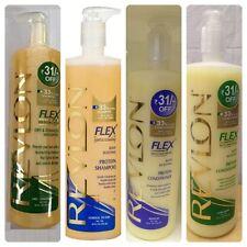 Revlon Flex Body Building Shampoo & Conditioner Normal - Dry Damage Hair 592ml