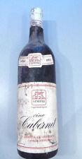 (PRL) CABERNET 1975 '75 1,975 VINTAGE WINE VINO COLLEZIONE VIN CANTINA CANTINE