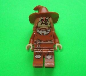 LEGO SUPER HEROES BATMAN ### SCARECROW VOGELSCHEUCHE SET 76054 NEU - NEW ###=TOP