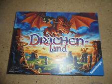Spiel Drachenland-Ravensburger-ab-9-Jahre-2-4-Spieler 1 mal gespielt
