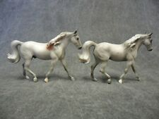 Breyer * Missouri Fox Trotter Body Lot #2 * 70th Anniversary Stablemate Model