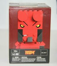 Kubros Mega Blocks HELLBOY Building Set New 10+