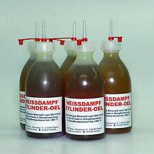 Accucraft - Heißdampf Zylinderöl / Steam Cylinder Oil - 250 ml - ISO 220