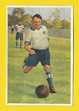 Football Soccer Vintage 1932 Sanella Sports Card #96