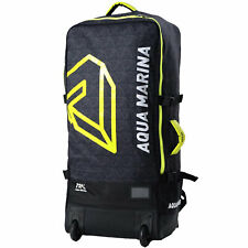 Aqua Marina Advanced Luggage Bag SUP ISUP Tragetasche Rucksack mit Rollen NEU