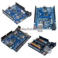 Arduino UNO R3 Mini/Micro USB ATmega328P CH340G Replace ATmega16U2 Board