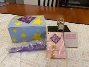 Magic Attic Club Rose Doll Accessories