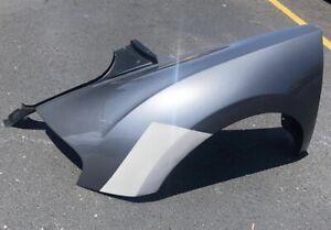 Bugatti Veyron front Fender LH