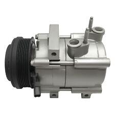 Reman Compressor Fits Ford Explorer, Mercury Mountaineer 4.0L 06 07 08 09 2010