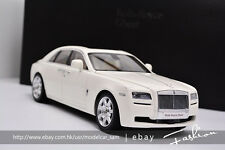 KYOSHO 1:18 Rolls-Royce GHOST white