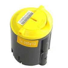 Toner GIALLO per Samsung CLP 300 CLP 300N CLX 2160 N K NK 3160N 3160FN ML D3050B