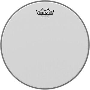 Remo Vintage Ambassador Coated Batter Drumhead 12 Inch