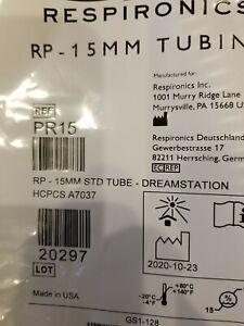 Respironics Dreamstation non heated standard tubing