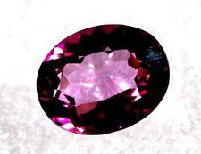 Pink Eye Clean Loose Natural Sapphires
