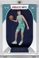2020-21 Panini NBA Hoops Lamelo Ball RC Rookie Charlotte Hornets #223 Pack Fresh